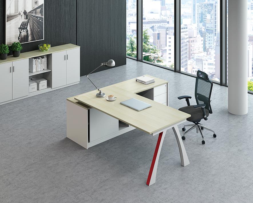 板式经理桌HZGJZ-030