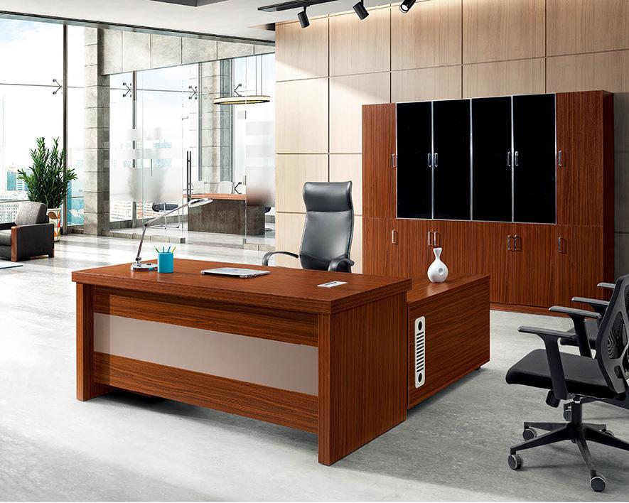 板式经理桌HZGJZ-004