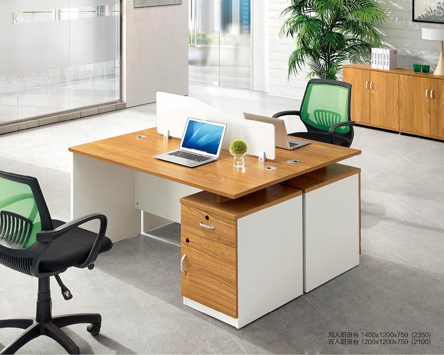 开放式职员办工桌HZZYZ-012