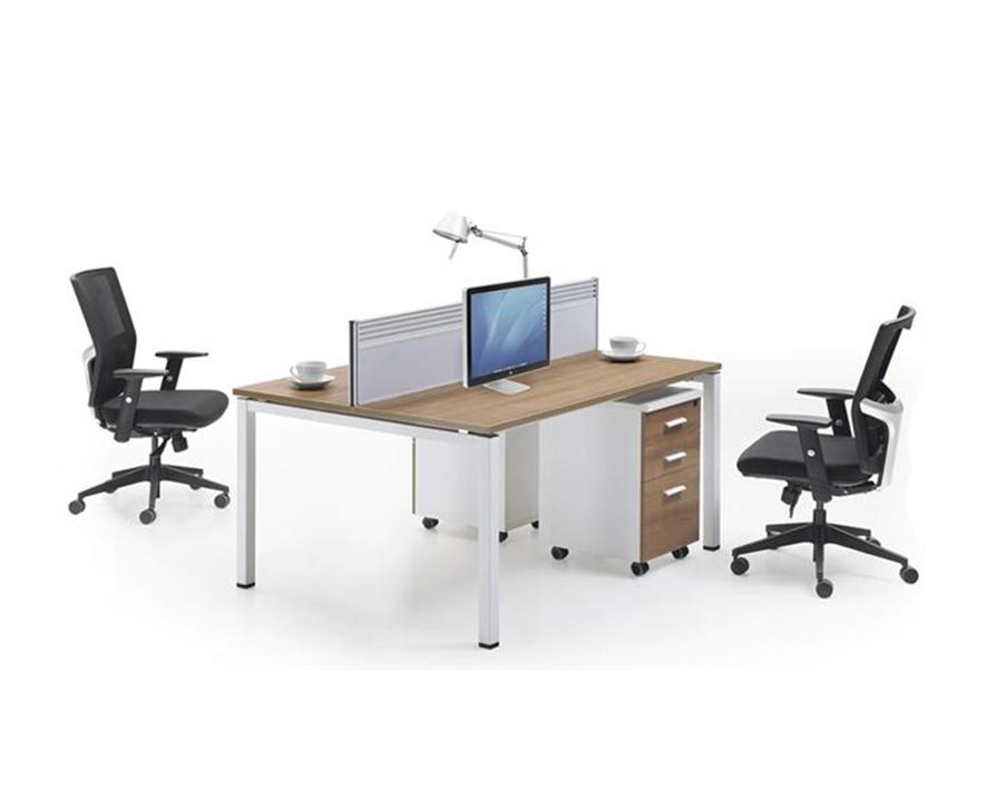 开放式职员办工桌HZZYZ-002