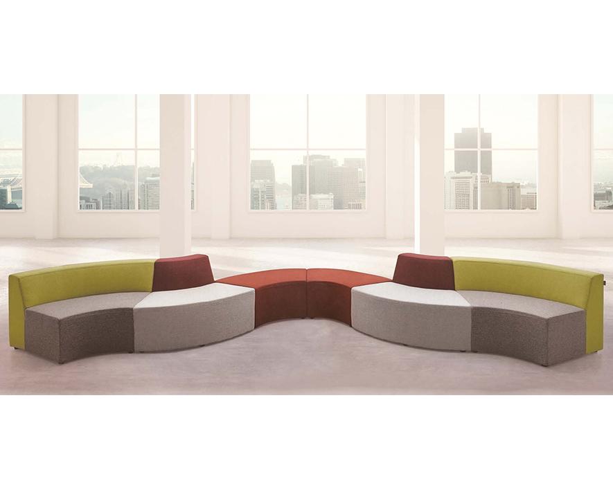 休闲沙发HZSF-JTS1030-916