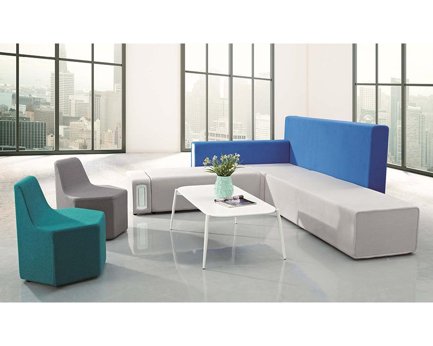 休闲沙发HZSF-JTS1009-752