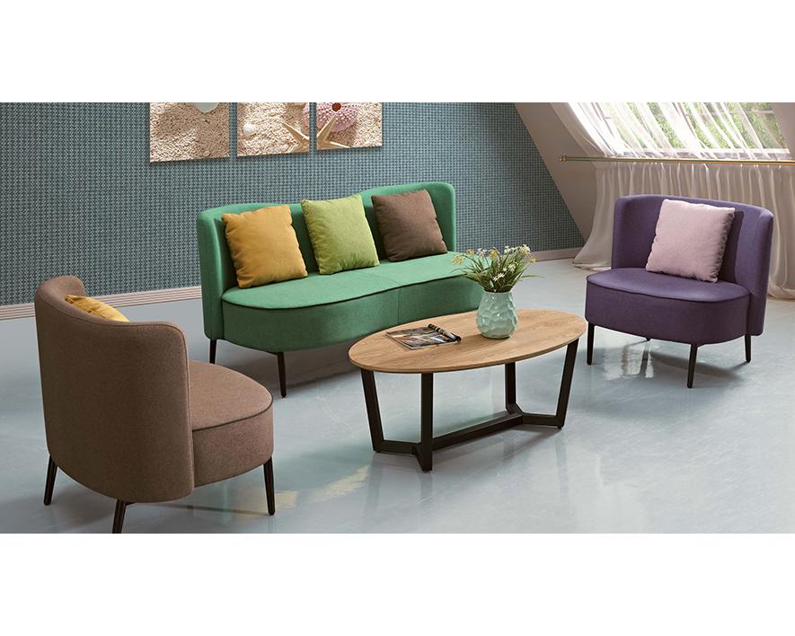 休闲沙发HZSF-JTS1003-496