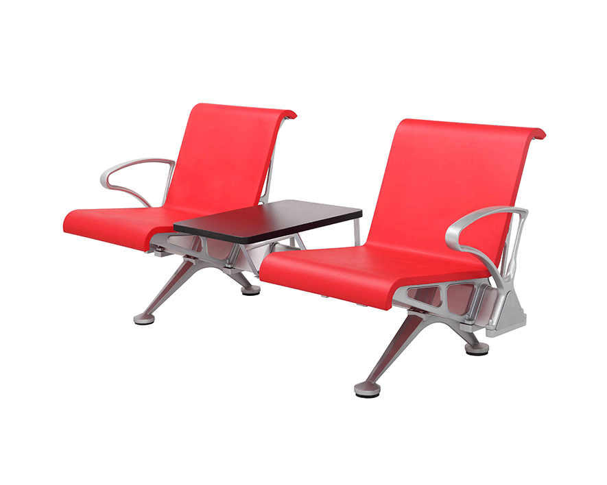 机场等候椅HZJCY-009