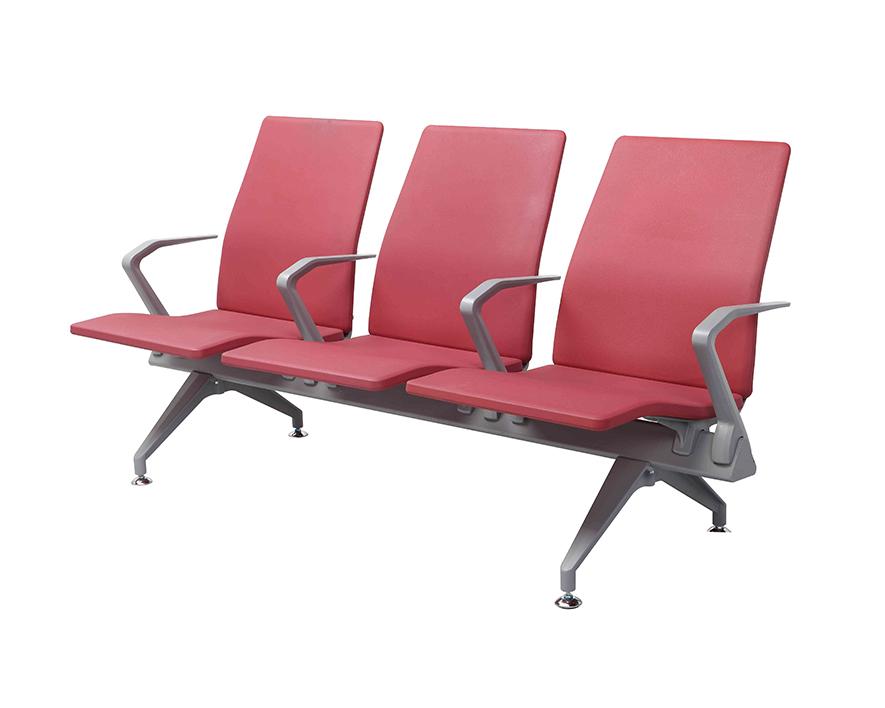 机场等候椅HZJCY-007