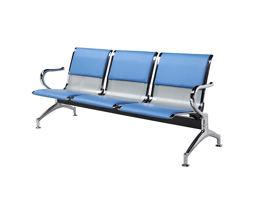 机场等候椅HZJCY-005
