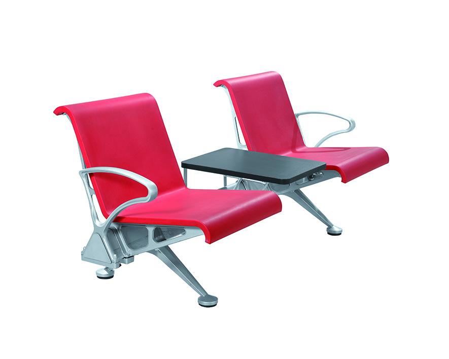机场等候椅HZJCY-003