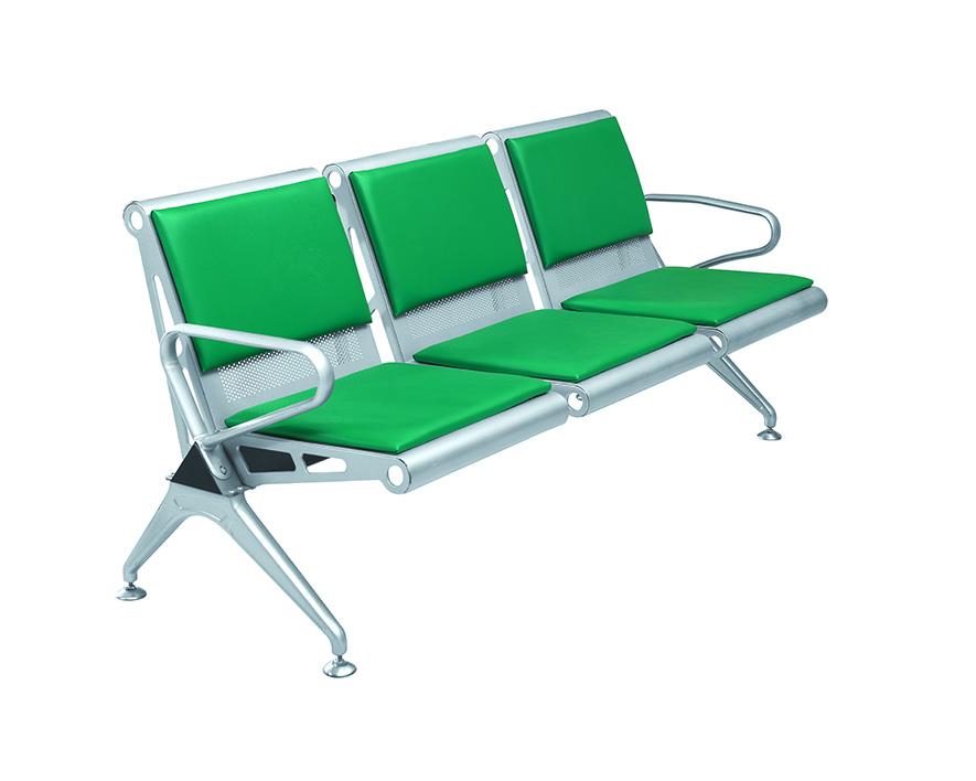 机场等候椅HZJCY-001