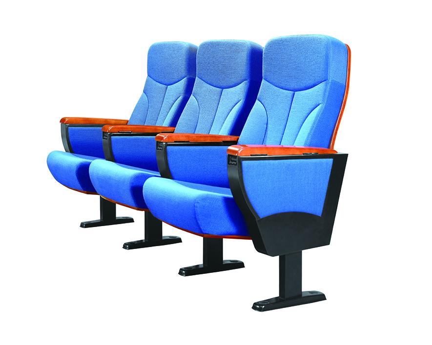礼堂椅HZLTY-003