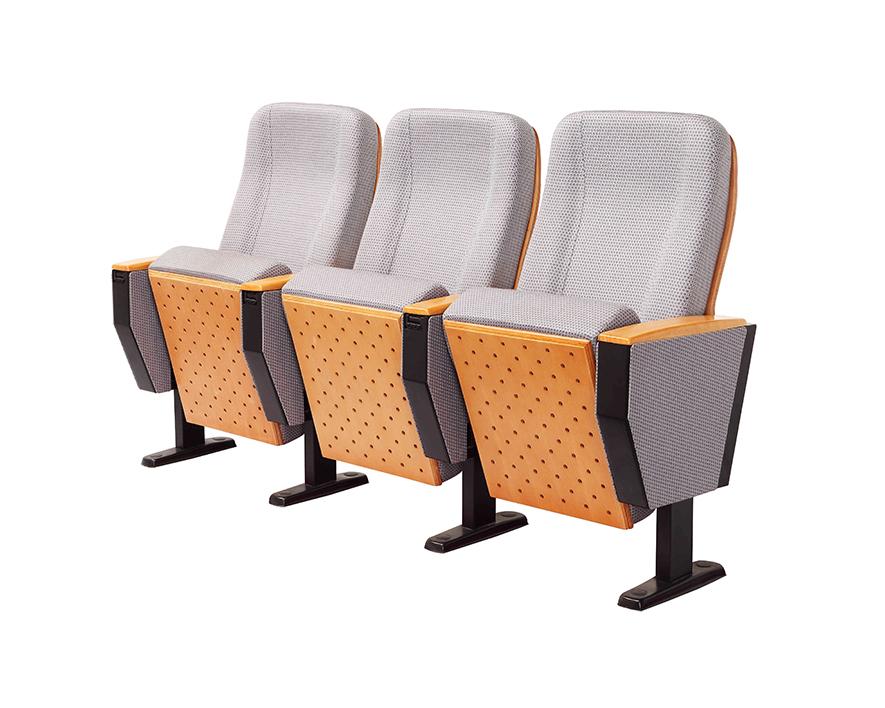 礼堂椅HZLTY-011