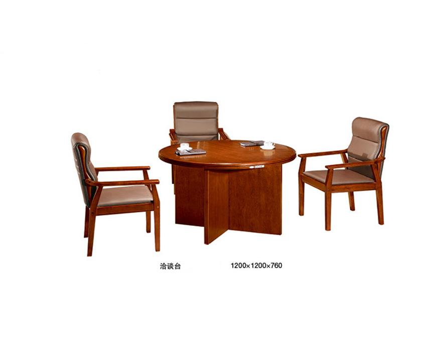 实木会议桌HZHYZ-SM012