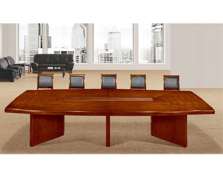 实木会议桌HZHYZ-SM009