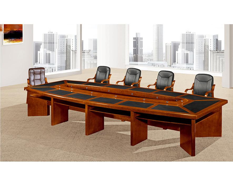实木会议桌HZHYZ-SM006