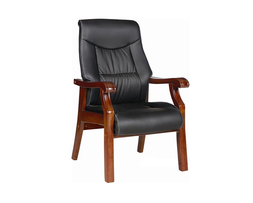 实木会议椅HZHYY-012
