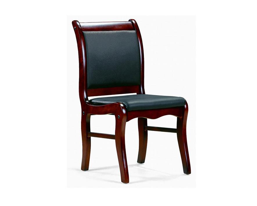 实木会议椅HZHYY-010