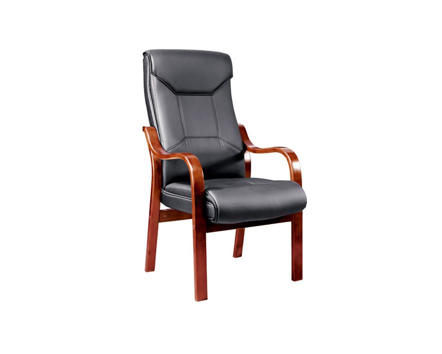 实木会议椅HZHYY-009