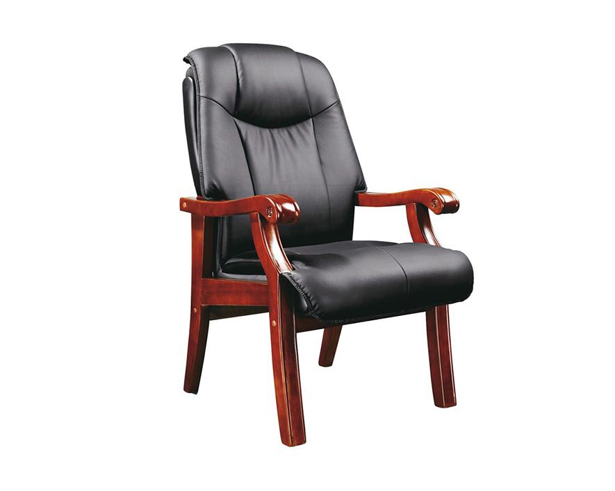 实木会议椅HZHYY-007