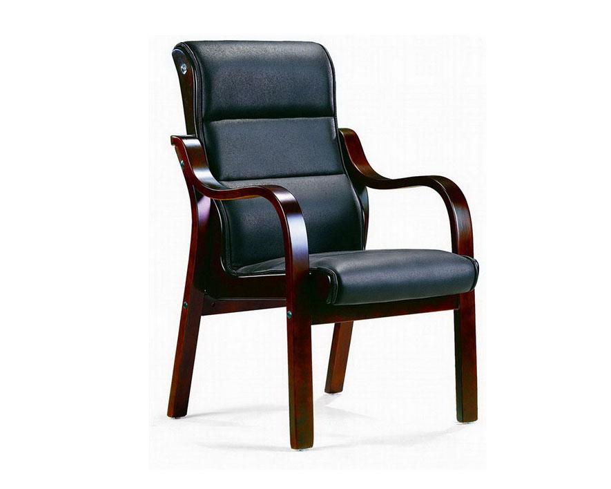 实木会议椅HZHYY-006