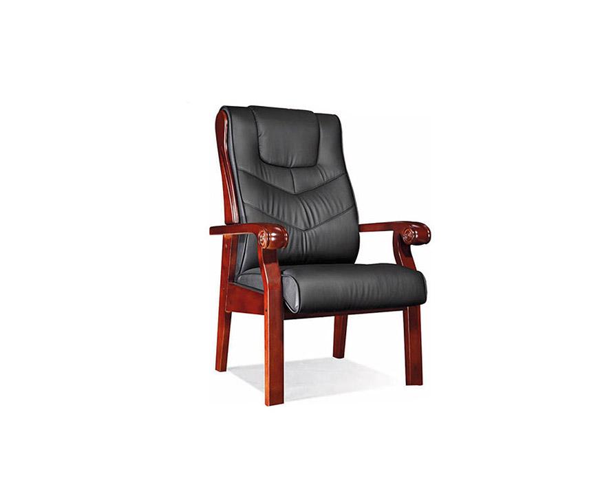 实木会议椅HZHYY-004