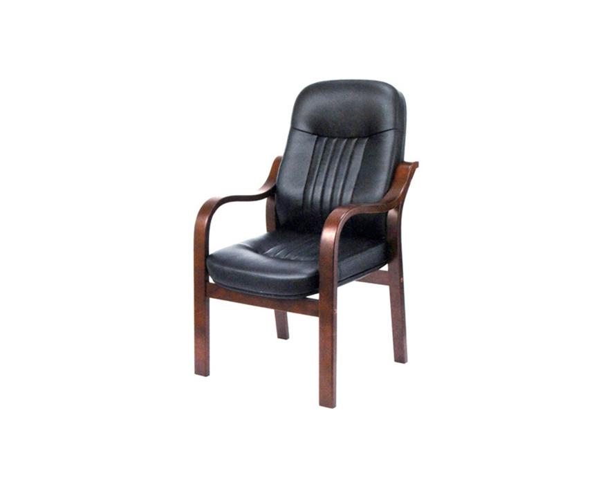 实木会议椅HZHYY-003