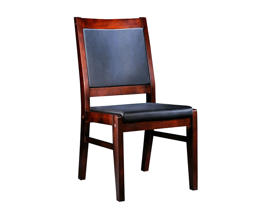 实木会议椅HZHYY-002