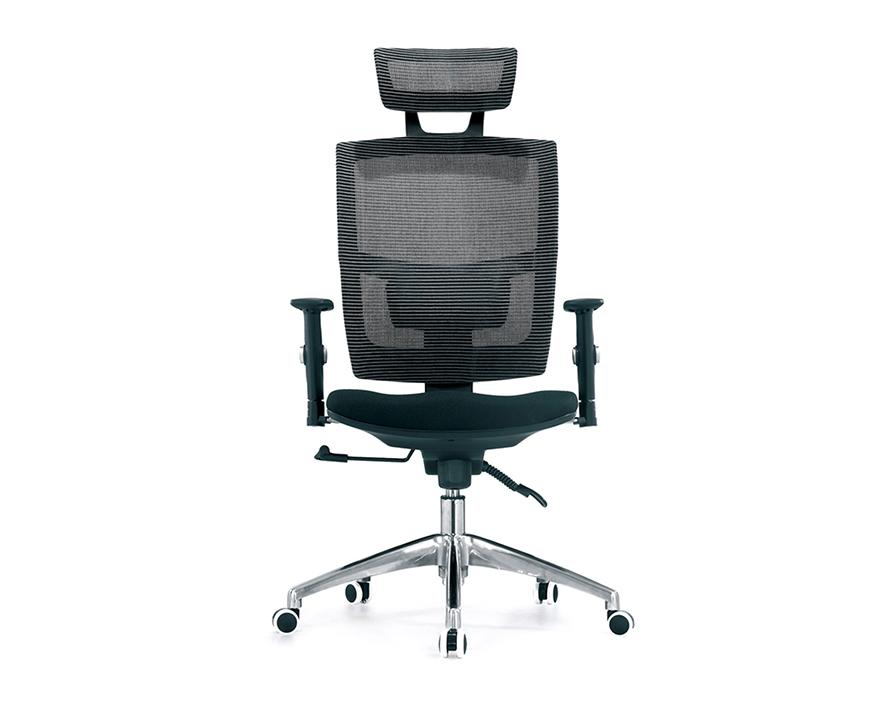 网布主管椅HZZGY-JY0112