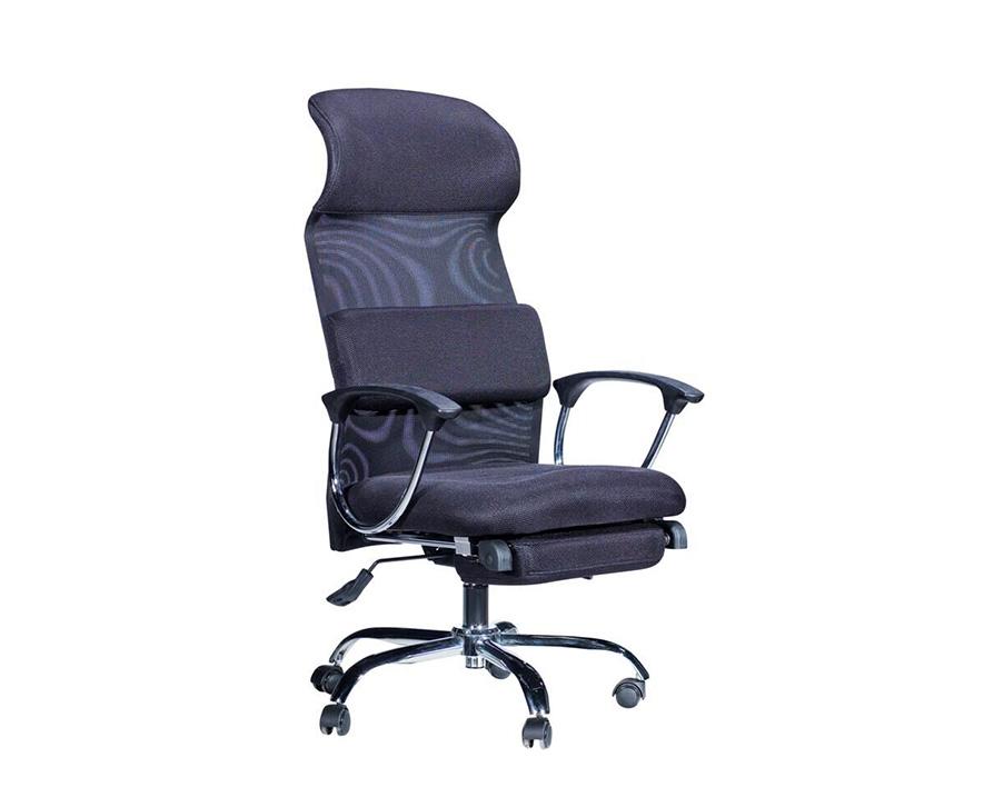 网布主管椅HZZGY-JY0105