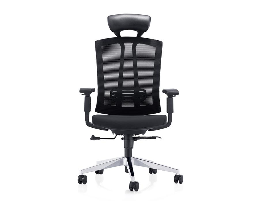 网布主管椅HZZGY-JY082