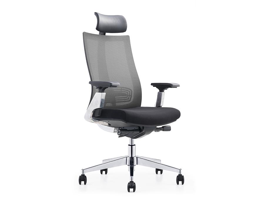 网布主管椅HZZGY-JY0136