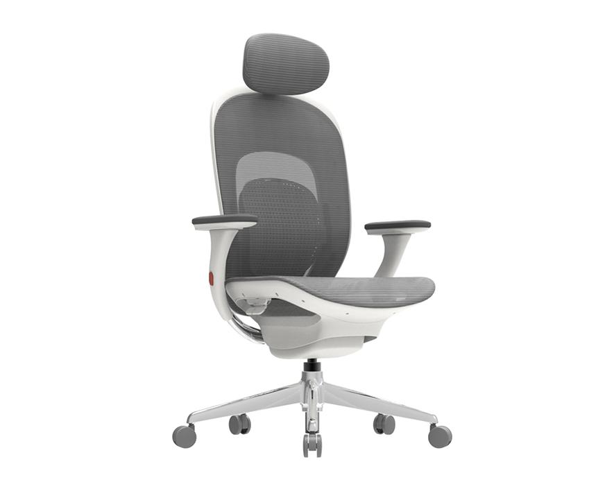 网布主管椅HZZGY-JY0240