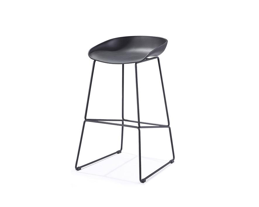 吧椅前台椅HZBY-SM049