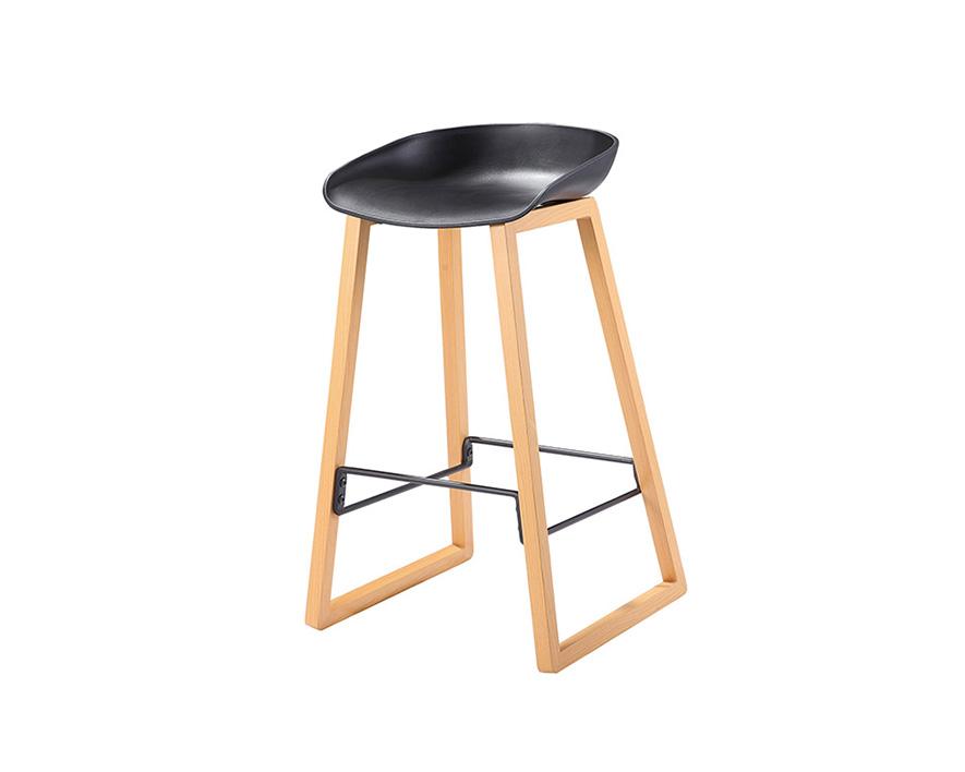 吧椅前台椅HZBY-SM075