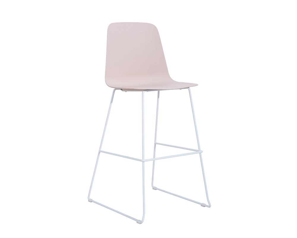 吧椅前台椅HZBY-OG058