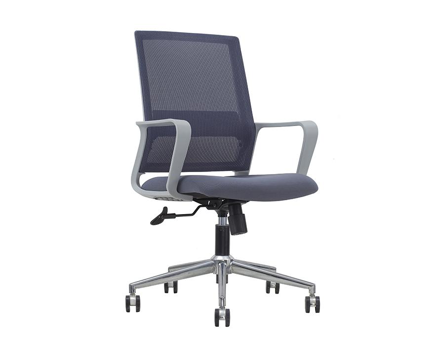 网布职员椅系列HZZYY-JY032A