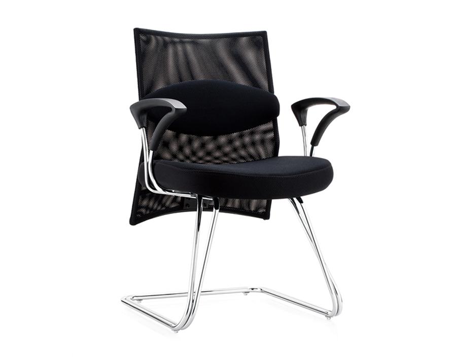 网布会议椅系列HZZYY-JY060